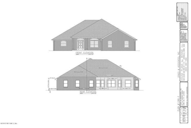 1286 Copper Creek Dr, Macclenny, FL 32063 (MLS #985737) :: EXIT Real Estate Gallery