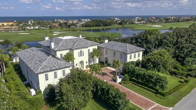 317 San Juan Dr, Ponte Vedra Beach, FL 32082 (MLS #985744) :: Ponte Vedra Club Realty | Kathleen Floryan