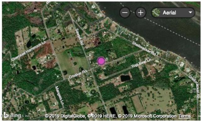 0 Croaker Rd, Jacksonville, FL 32226 (MLS #985746) :: Memory Hopkins Real Estate