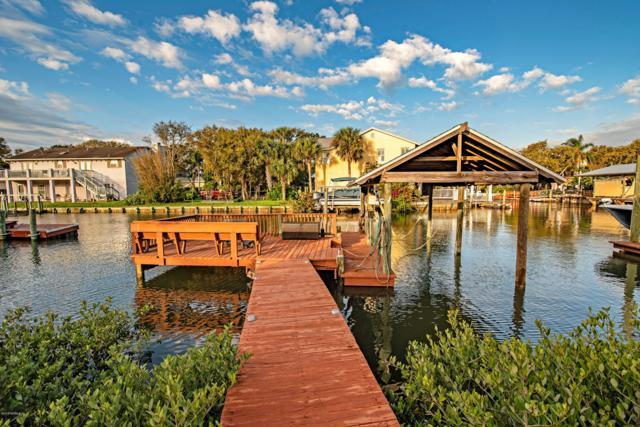 6397 Putnam St, St Augustine, FL 32080 (MLS #985751) :: Florida Homes Realty & Mortgage