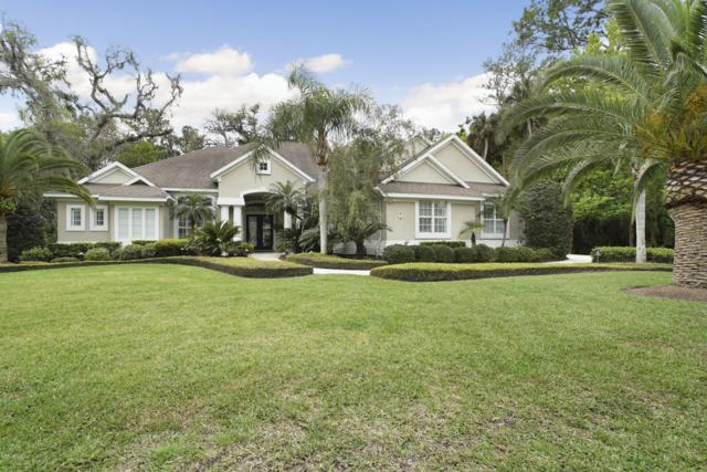 352 Clearwater Dr, Ponte Vedra Beach, FL 32082 (MLS #985755) :: The Hanley Home Team