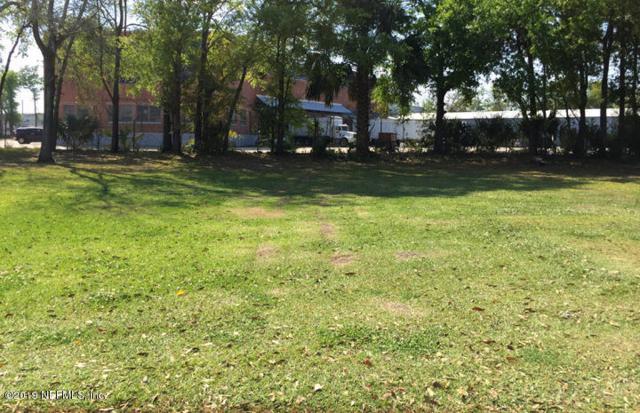 1316 Cleveland St, Jacksonville, FL 32209 (MLS #985757) :: Ponte Vedra Club Realty | Kathleen Floryan