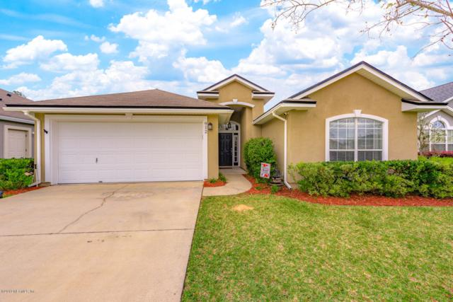 912 Oak Arbor Cir, St Augustine, FL 32084 (MLS #985759) :: The Hanley Home Team