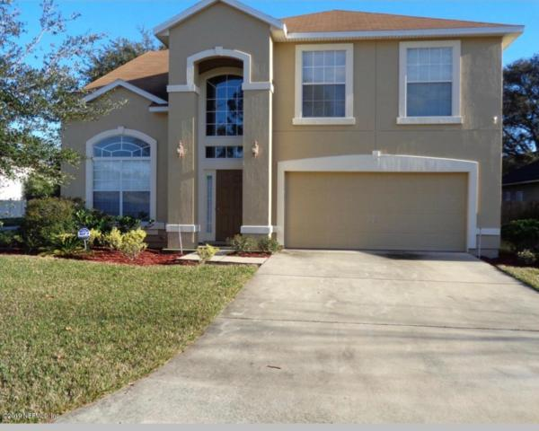 2739 Wood Stork Trl, Orange Park, FL 32073 (MLS #985766) :: EXIT Real Estate Gallery
