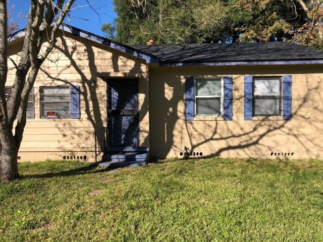 3343 Mabry Ter, Jacksonville, FL 32254 (MLS #985768) :: Home Sweet Home Realty of Northeast Florida