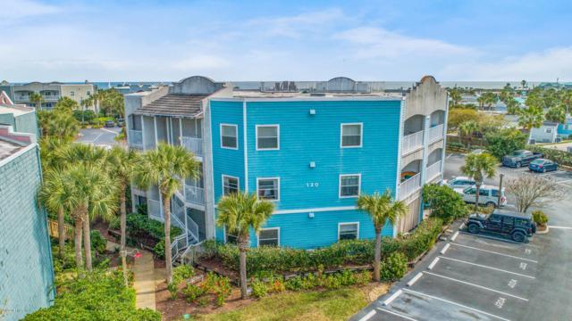 120 Ocean Hibiscus Dr 303/305, St Augustine, FL 32080 (MLS #985772) :: EXIT Real Estate Gallery