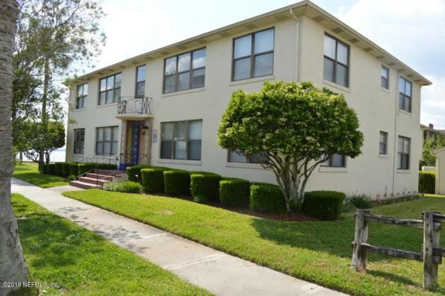 915 Landon Ave #2, Jacksonville, FL 32207 (MLS #985774) :: Berkshire Hathaway HomeServices Chaplin Williams Realty