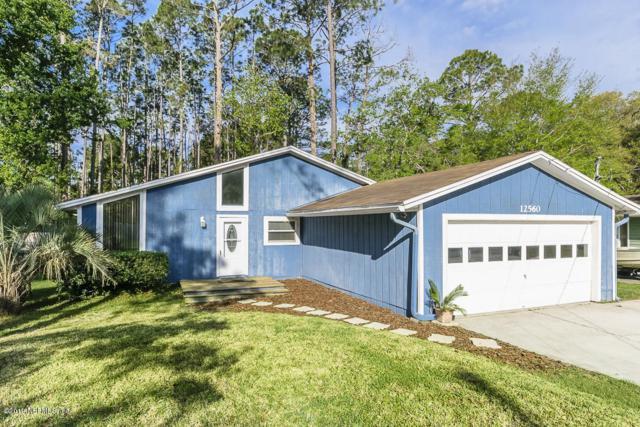 12560 Deeder Ln, Jacksonville, FL 32258 (MLS #985779) :: Young & Volen | Ponte Vedra Club Realty