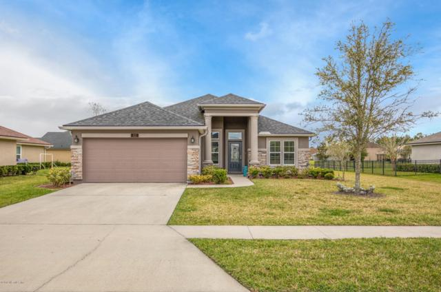 112 Toscana Ln, St Augustine, FL 32092 (MLS #985783) :: The Hanley Home Team