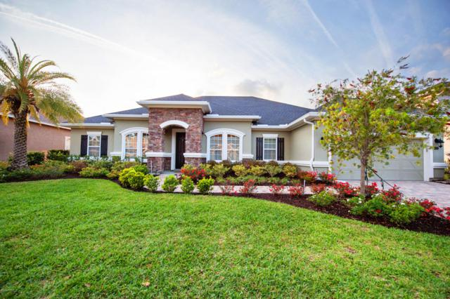 529 Stately Shoals Trl, Ponte Vedra Beach, FL 32081 (MLS #985785) :: EXIT Real Estate Gallery