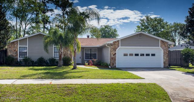 8749 Osprey Ln, Jacksonville, FL 32217 (MLS #985787) :: The Hanley Home Team