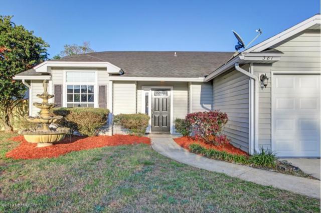 381 Prindle Dr E, Jacksonville, FL 32225 (MLS #985796) :: EXIT Real Estate Gallery