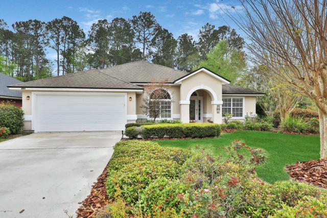 201 Hidden Lake Dr, St Johns, FL 32259 (MLS #985798) :: EXIT Real Estate Gallery