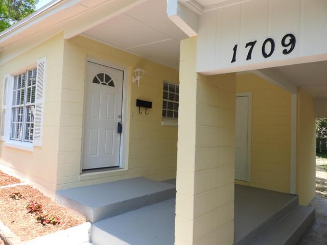 1709 Aletha Dr, Jacksonville, FL 32211 (MLS #985800) :: Florida Homes Realty & Mortgage