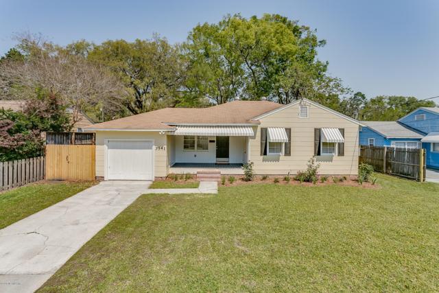 3341 Seville St W, Jacksonville, FL 32207 (MLS #985815) :: Florida Homes Realty & Mortgage