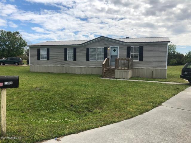 35104 Duck Pond Ct, Callahan, FL 32011 (MLS #985817) :: Florida Homes Realty & Mortgage
