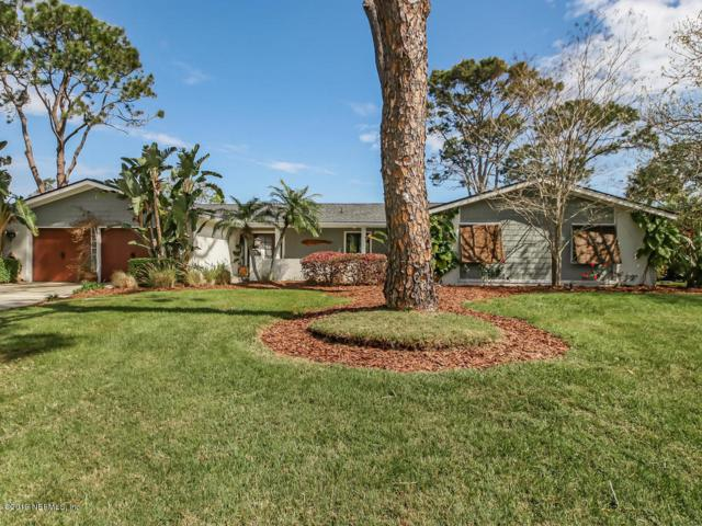 340 Pablo Terrace, Ponte Vedra Beach, FL 32082 (MLS #985819) :: Florida Homes Realty & Mortgage