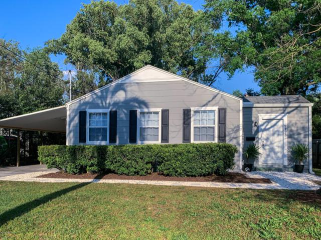 2725 Elmwood Rd, Jacksonville, FL 32210 (MLS #985821) :: EXIT Real Estate Gallery