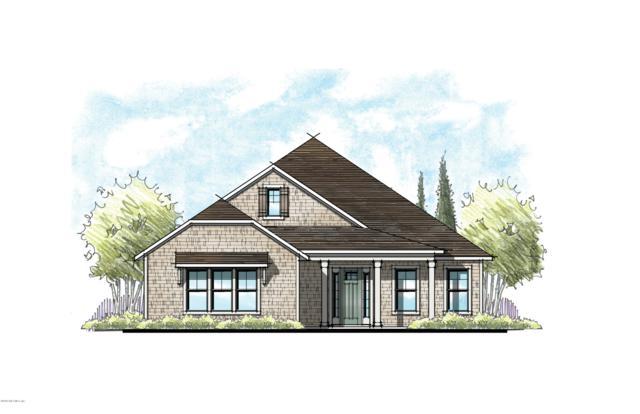 428 Village Grande Dr, Ponte Vedra, FL 32081 (MLS #985829) :: 97Park