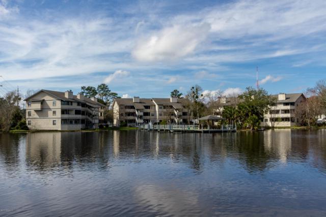 5615 San Juan Ave #207, Jacksonville, FL 32210 (MLS #985841) :: Berkshire Hathaway HomeServices Chaplin Williams Realty