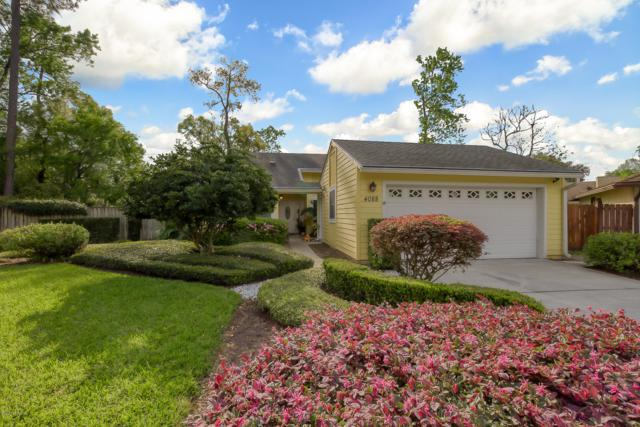4088 Tyndel Creek Ct, Jacksonville, FL 32223 (MLS #985842) :: EXIT Real Estate Gallery