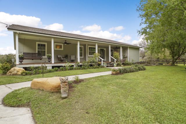 4299 Hawk Haven Rd, Middleburg, FL 32068 (MLS #985843) :: Florida Homes Realty & Mortgage