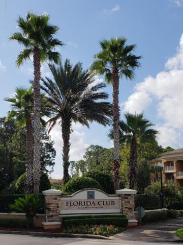 625 Fairway Dr #103, St Augustine, FL 32084 (MLS #985847) :: Florida Homes Realty & Mortgage
