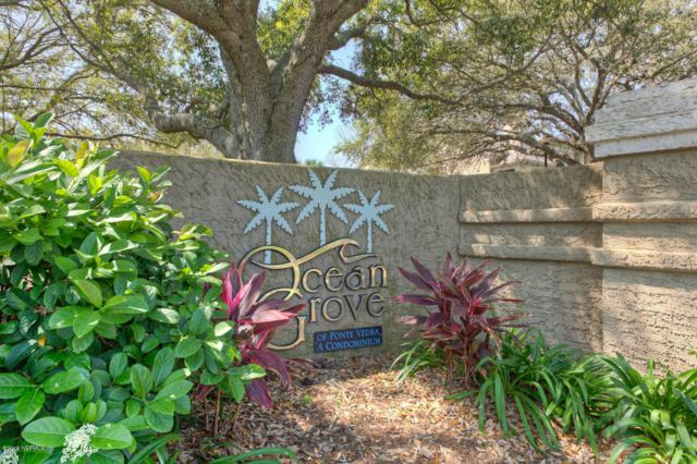 25 Arbor Club Dr #210, Ponte Vedra Beach, FL 32082 (MLS #985848) :: Young & Volen | Ponte Vedra Club Realty