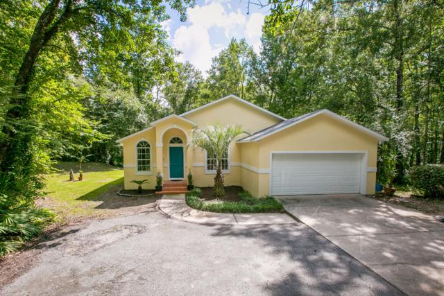 2225 Pacetti Rd, St Augustine, FL 32092 (MLS #985849) :: Memory Hopkins Real Estate