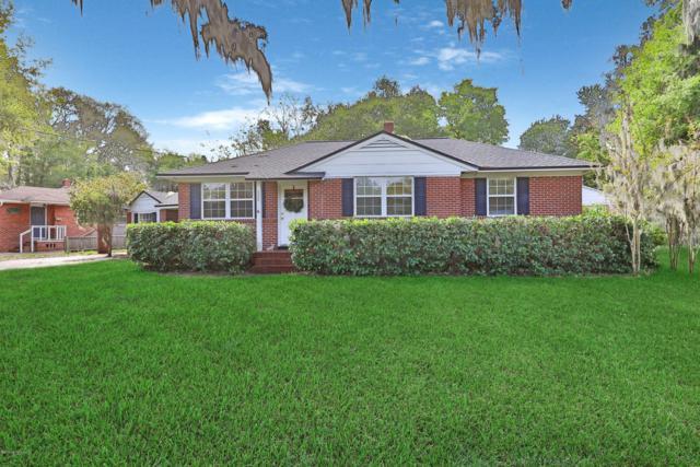 2006 Lordun Ter, Jacksonville, FL 32207 (MLS #985853) :: The Hanley Home Team