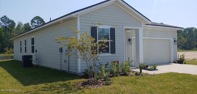 95436 Woodbridge Pkwy, Fernandina Beach, FL 32034 (MLS #985859) :: The Hanley Home Team