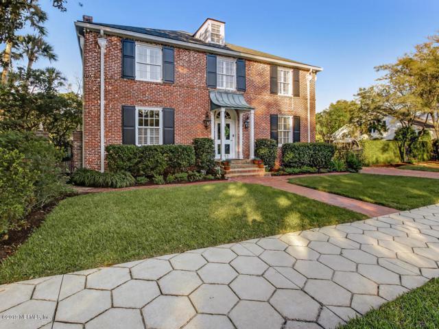 1853 Edgewood Ave S, Jacksonville, FL 32205 (MLS #985860) :: CrossView Realty