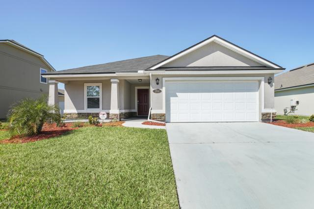 284 Deer Crossing Rd, St Augustine, FL 32086 (MLS #985866) :: The Hanley Home Team
