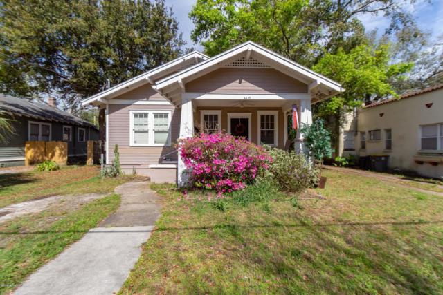 2237 Ernest St, Jacksonville, FL 32204 (MLS #985871) :: Ponte Vedra Club Realty | Kathleen Floryan