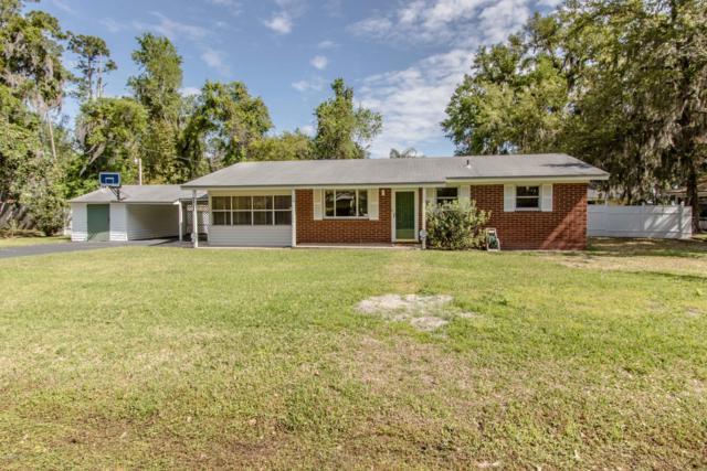 721 Floyd St, Fleming Island, FL 32003 (MLS #985874) :: Florida Homes Realty & Mortgage