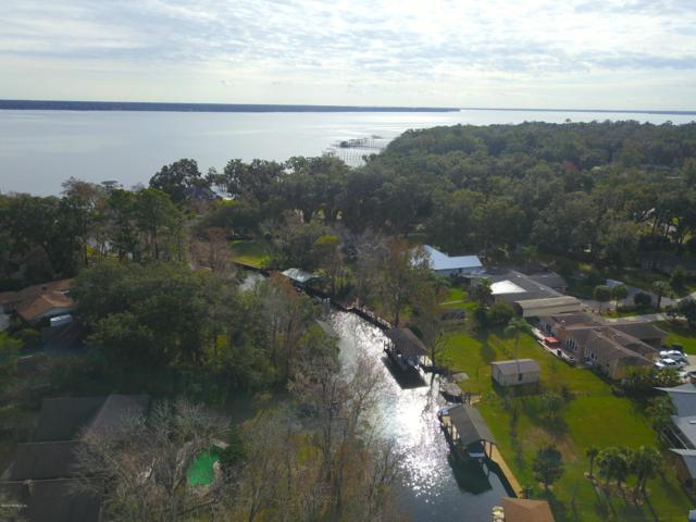 292 Fleming Dr, Fleming Island, FL 32003 (MLS #985878) :: EXIT Real Estate Gallery