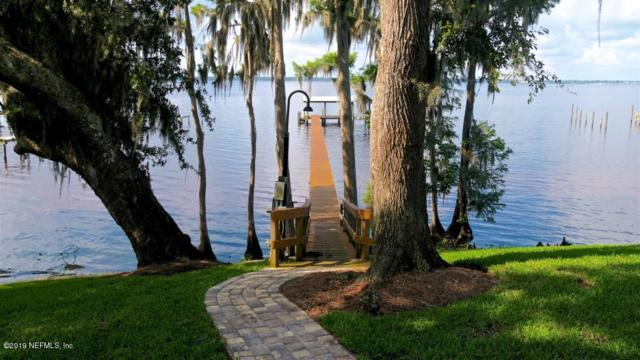 4726 State Road 13, St Johns, FL 32259 (MLS #985882) :: Berkshire Hathaway HomeServices Chaplin Williams Realty