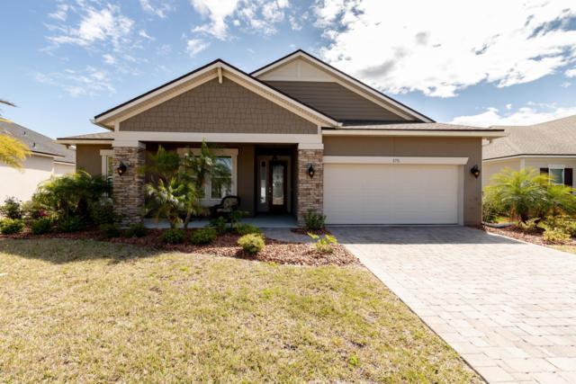 175 Vivian James Dr, St Augustine, FL 32092 (MLS #985885) :: Florida Homes Realty & Mortgage