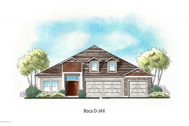 167 Greenview Ln, St Augustine, FL 32092 (MLS #985892) :: EXIT Real Estate Gallery