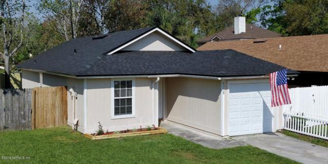 8378 Argyle Corners Dr, Jacksonville, FL 32244 (MLS #985894) :: EXIT Real Estate Gallery