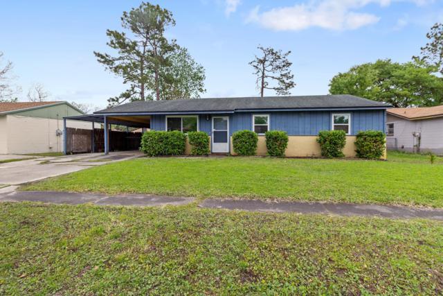 11733 Kingfisher Ln E, Jacksonville, FL 32218 (MLS #985895) :: EXIT Real Estate Gallery
