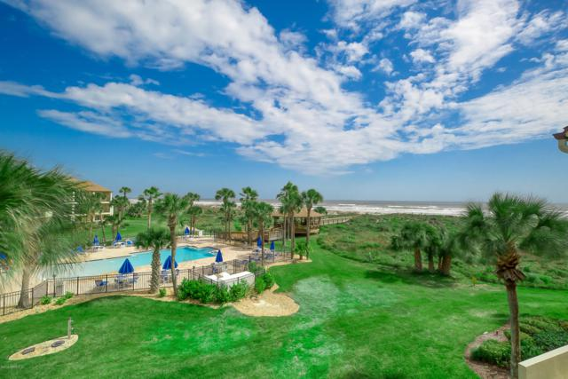 850 A1a Beach Blvd #29, St Augustine Beach, FL 32080 (MLS #985903) :: Pepine Realty