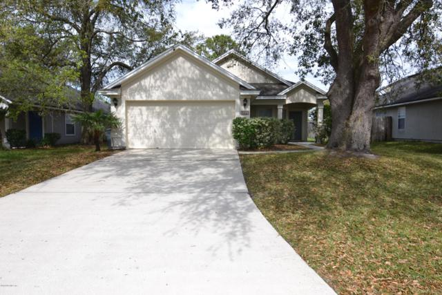 1240 Bedrock Dr, Orange Park, FL 32065 (MLS #985905) :: EXIT Real Estate Gallery