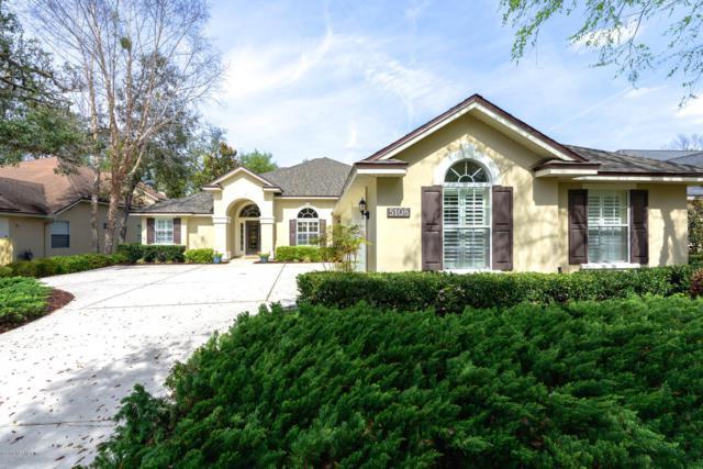 5108 Foliage Way, St Augustine, FL 32092 (MLS #985906) :: CrossView Realty