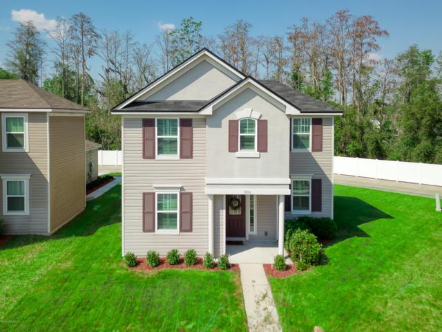 390 Vineyard Ln, Orange Park, FL 32073 (MLS #985926) :: EXIT Real Estate Gallery