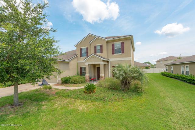 4658 Camp Creek Ln, Orange Park, FL 32065 (MLS #985932) :: EXIT Real Estate Gallery