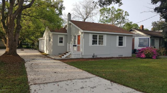 5050 Appleton Ave, Jacksonville, FL 32210 (MLS #985933) :: The Hanley Home Team