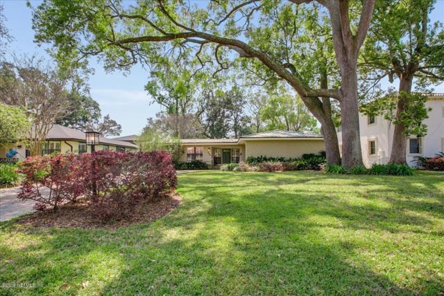 902 Alhambra Dr S, Jacksonville, FL 32207 (MLS #985941) :: EXIT Real Estate Gallery