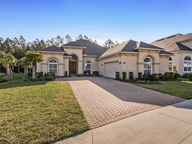 55 Mahi Dr, Ponte Vedra Beach, FL 32081 (MLS #985942) :: The Hanley Home Team
