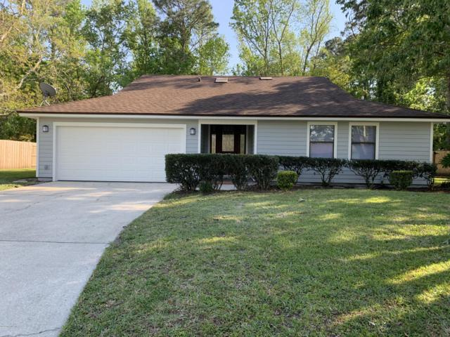 4926 Meganwood Ln, Jacksonville, FL 32257 (MLS #985948) :: Florida Homes Realty & Mortgage